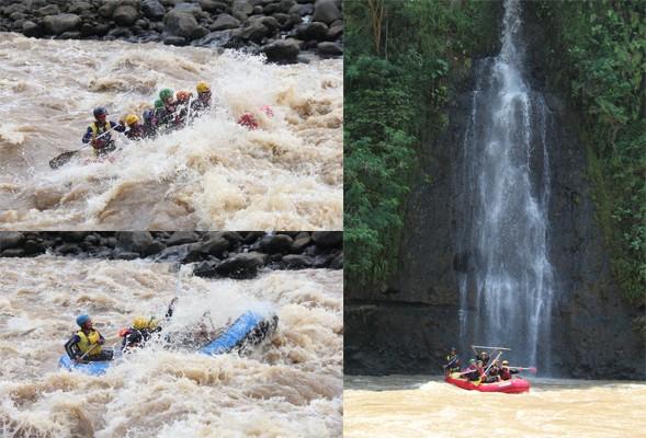 rafting sungai progo bawah minimal usia 17 tahun
