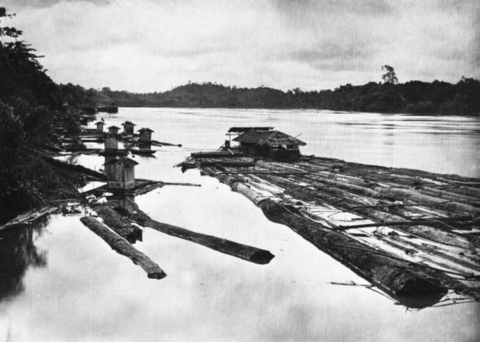 sungai barito